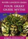 Four Great Greek Myths