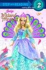 Barbie as the Island Princess (Step into Reading)