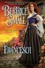 Francesca (Silk Merchant's Daughters, Bk 2)
