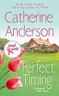 Read Pink Perfect Timing A Harrigan Family Novel