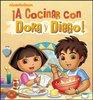 A Cocinar con Dora y Diego