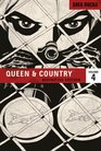 Queen  Country The Definitive Edition Volume 4