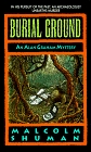 Burial Ground (Moundmaster, Bk 1)