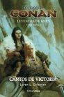 Cantos de victoria / Songs of Victory Leyendas De Kern / Legends of Kern