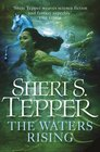 The Waters Rising by Sheri S Tepper