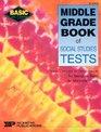 Bnb Middle Grade Book of Social Studies Tests