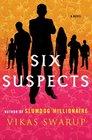 Six Suspects A Novel