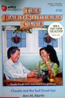 Claudia and the Sad Good-Bye (Baby-Sitters Club, #26)