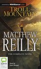 Troll Mountain The Complete Novel