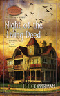 Night of the Living Deed (Haunted Guesthouse, Bk 1)