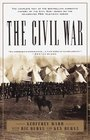 The Civil War  The complete text of the bestselling narrative history of the Civil War--based on the celebrated PBS television series