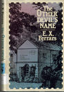 The Other Devil's Name