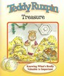 Teddy Ruxpin - Treasure
