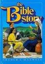 Bible Story 01 Hc