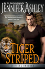 Tiger Striped Shifters Unbound