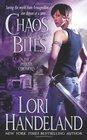 Chaos Bites (Phoenix Chronicles, Bk 4)