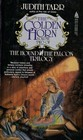 The Golden Horn (The Hound and the Falcon Trilogy, Vol 2)