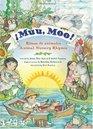 Muu Moo Rimas de animales/Animal Nursery Rhymes