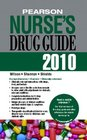 Pearson Nurse's Drug Guide 2010--Retail Edition