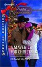 A Maverick for Christmas