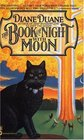 The Book of Night with Moon (Cat Wizards, Bk 1)