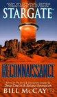 Reconnaissance (Stargate, Bk 4)
