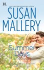 Summer Days (Fool's Gold, Bk 7)