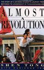 Almost a Revolution