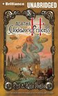 Agatha H and the Clockwork Princess A Girl Genius Novel