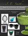 L E Smith Encyclopedia of Glass Patterns & Products