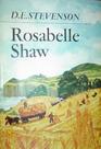 Rosabelle Shaw