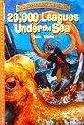 20,000 Leagues Under the Sea (Treasury of Illustrated Classics)