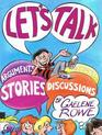Let's Talk: Activities for Oral Language