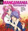 Manga Mania: Romance: Drawing Shojo Girls and Bishie Boys (Manga Mania)