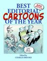 Best Editorial Cartoons of the Year: 2010 Edition (Best Editorial Cartoons of the Year Series)