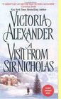 A Visit From Sir Nicholas (Effington Family & Friends, Bk 9)