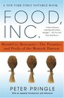 Food Inc  Mendel to Monsanto--The Promises and Perils of the Biotech Harvest