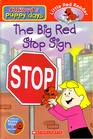 The Big Red Stop Sign (Clifford's Puppy Days)