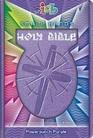 Compact Kids Bible Powerpunch Purple