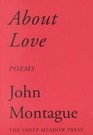About Love: Poems