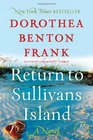 Return to Sullivans Island (Lowcountry Tales, Bk 6)