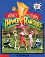 Mighty Morphin Power Rangers Scrapbook (Mighty Morphin Power Rangers)