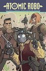 Atomic Robo, Vol. 11: Atomic Robo and the Temple of Od