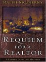 Requiem For A Realtor A Father Dowling Mystery