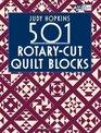 501 Rotary-Cut Blocks