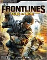 Frontlines: Fuel of War Official Strategy Guide (Brady Games) (Bradygames Official Strategy Guides)