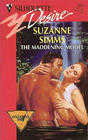 The Maddening Model (Hazards, Inc.) (Silhouette Desire, No 923)