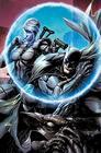 The Silencer Vol 2 Leviathan Civil War