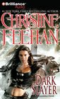 Dark Slayer (Carpathian, Bk 20) (Audio CD) (Abridged)