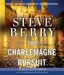 The Charlemagne Pursuit (Cotton Malone, Bk 4) (Audio CD) (Unabridged)